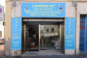 COMPRO PC-PAGO IN CONTANTI Compriamo usato pagando subito ed in ...