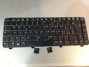 riparazione tastiera notebook piombino